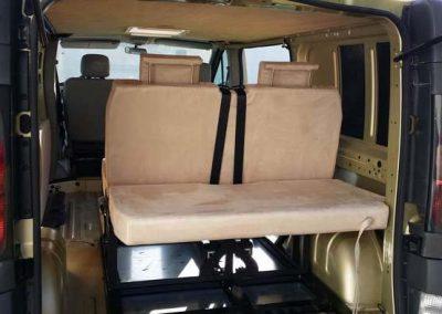 banquettes fixes rib dans le morbihan en bretagne et grand ouest. Black Bedroom Furniture Sets. Home Design Ideas