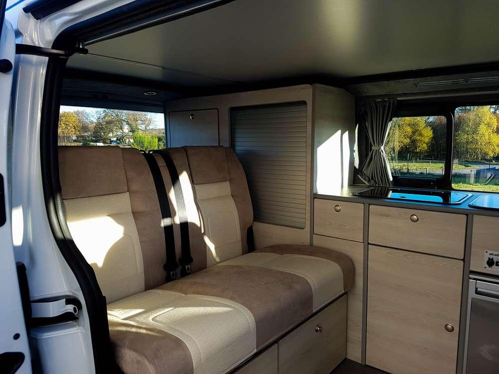 nomad 4 dans le morbihan en bretagne et grand ouest. Black Bedroom Furniture Sets. Home Design Ideas
